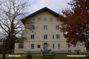 Starnbergersee, (ex) Villa Pellet