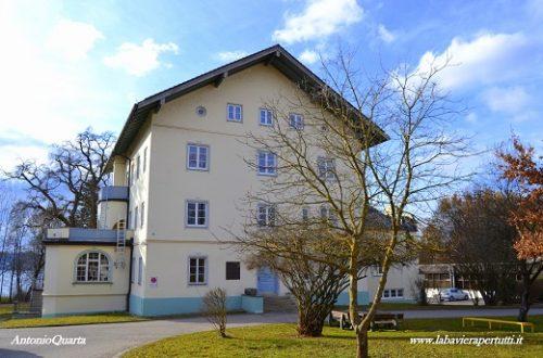 Starnbergersee, Villa Pellet