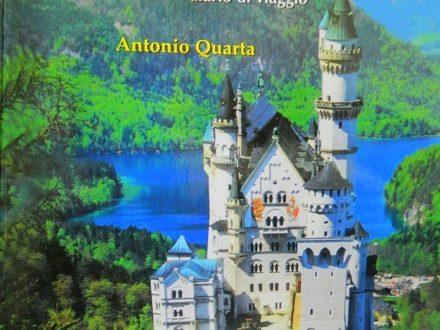 """Il mio primo libro """"La Baviera di Ludwig"""""""