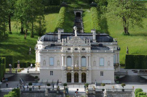 """Il mio libro, """"Baviera, la terra di Re Ludwig"""""""