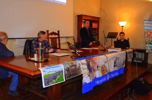 """Biblioteca Comunale di Ferrara – Presentazione del libro """"Baviera la terra di Re Ludwig"""""""