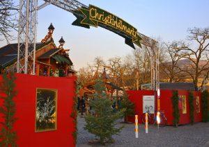 Ingolstadt - Christkindlmarkt
