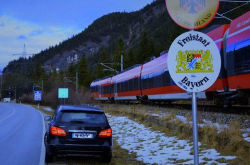 Il mio nuovo viaggio in Baviera: incontri e riconoscimenti.