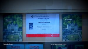 """Ferrara """"La Feltrinelli"""", il mio libro in vetrina"""