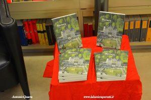 """Ferrara """"La Feltrinelli"""", il mio libro"""