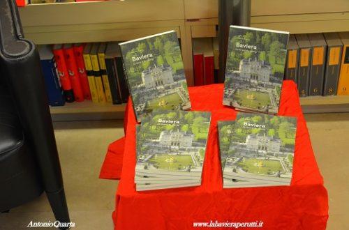 Presentazione libro, Ferrara 9 marzo 2018