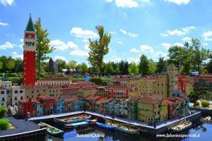 Legoland-Deutscland: Venezia (Venedig)
