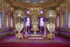 "(Schachenhaus, ""Sala Turca"" (foto n.2)"