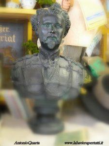 """Monaco, """"Auer Dult"""", non possono mancare documenti e oggetti dedicati a Re Ludwig II!"""