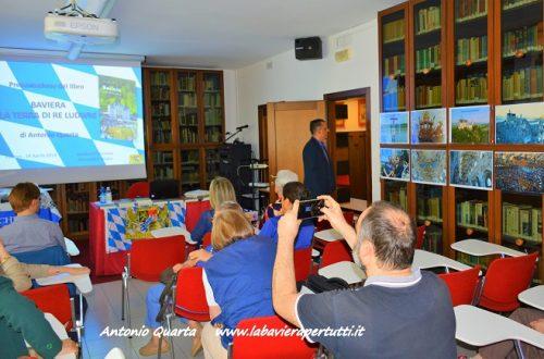 Presentazione libro, Padova 24 aprile 2018