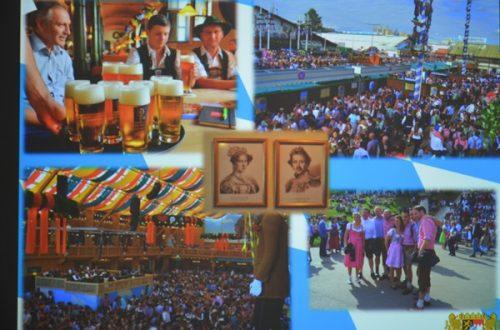 Le presentazioni del mio libro: a Lecce e Padova