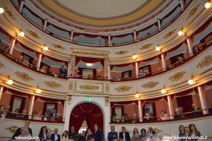 Pontremoli, Teatro della Rosa