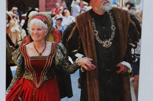 Füssen, la festa storica della città