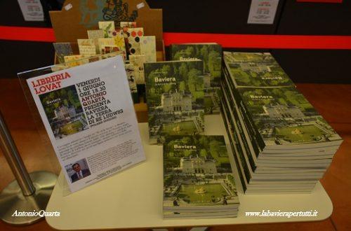 Treviso presentazione libro,  1 giugno 2018