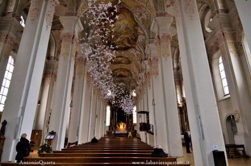 Le chiese nel centro di Monaco, Heilig-Geist-Kirche