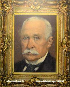 Otto von Steinbeis (foto tratta dal museo)