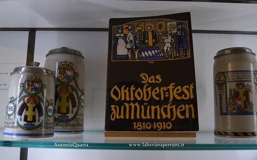 """Monaco, """"Bier Oktoberfest Museum"""""""