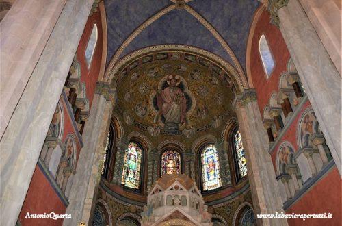 Le chiese nel centro di Monaco, San Benno