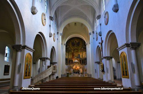 Le chiese nel centro di Monaco, St. Anna