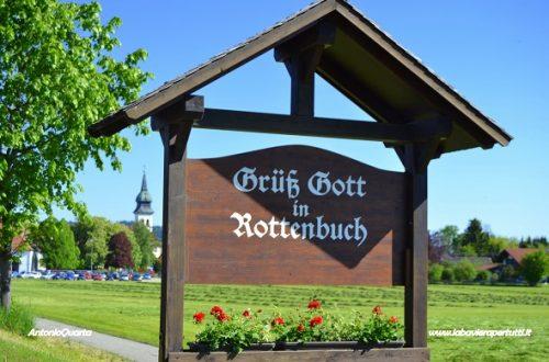 La città di Rottenbuch