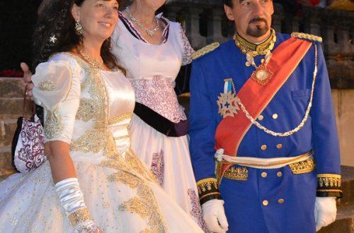 Il compleanno di Re Ludwig II, le commemorazioni