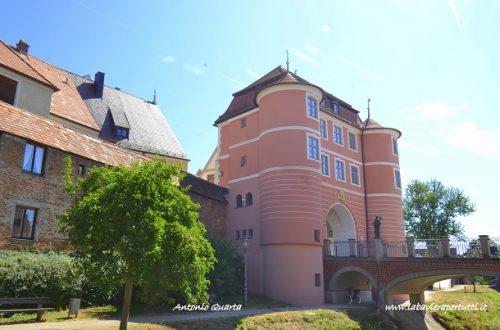 La città di Donauworth