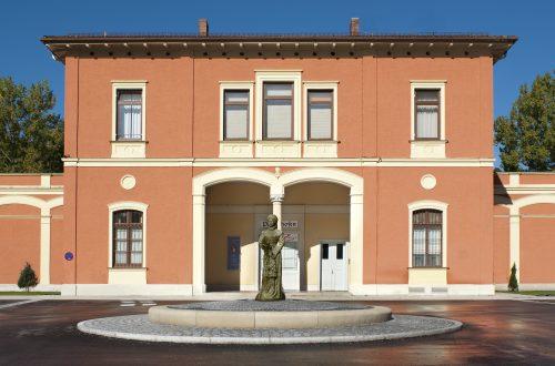 Il Kaiserin Elisabeth Museum
