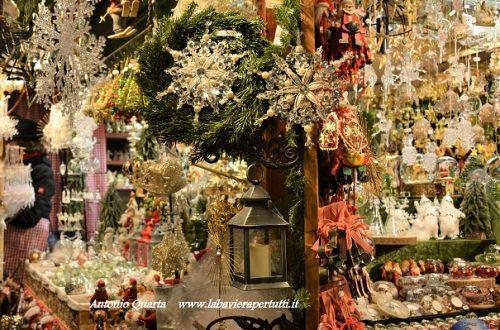 I Mercatini di Natale a Monaco e in Baviera