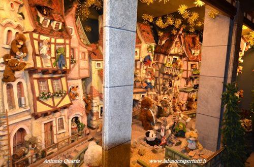 Il magico mondo di Käthe Wohlfahrt