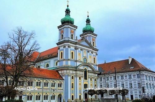 La Basilica di Waldsassen