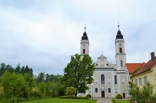 Il Kloster Irsee