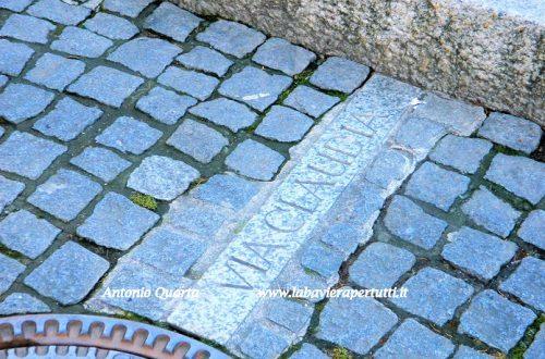 Itinerari turistici bavaresi, la Via Claudia Augusta
