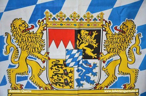 """Emergenza sanitaria """"Covid.19"""" in Baviera: nuovi aggiornamenti"""