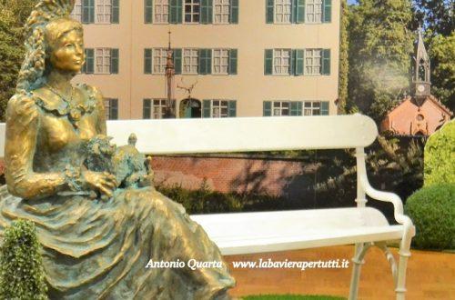 Itinerari turistici bavaresi, la Strada di Sisi