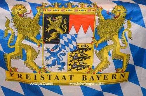 Lo Stato libero di Baviera (Freistaat Bayern)