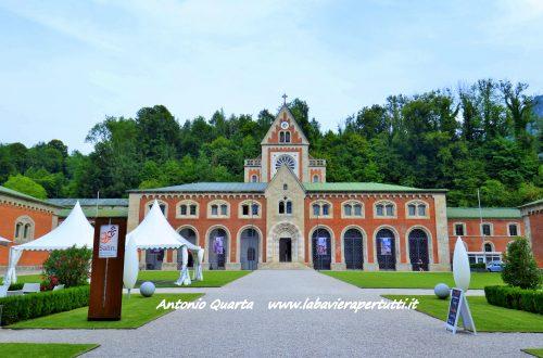 La città di Bad Reichenhall