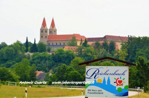 Il Monastero di Reichenbach