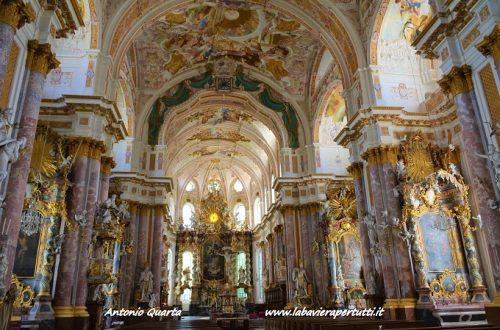 Il Monastero di Fürstenfeld