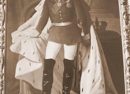 I monumenti dedicati a Re Ludwig II di Baviera
