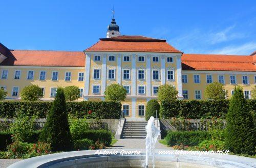 Il Monastero di Roggenburg