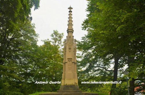 Unterwittelsbach, il monumento Nazionale