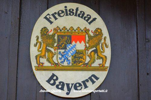"""Emergenza sanitaria """"Covid.19 """" in Baviera, aggiornamento (novembre 2020)"""