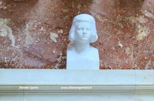 """""""Die Weiße Rose"""", la Rosa Bianca"""