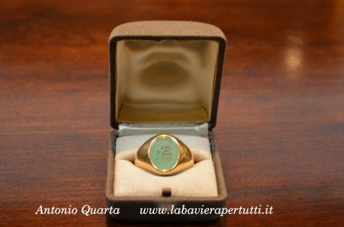 L'anello di Re Ludwig II