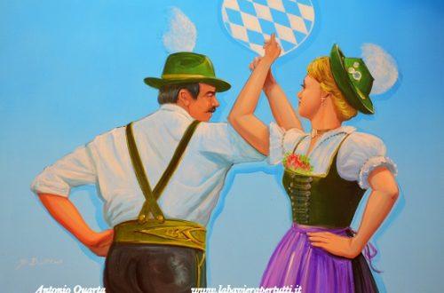 """Emergenza sanitaria """"Covid.19 """" in Baviera, sesto aggiornamento 2021"""