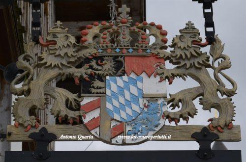 """Emergenza sanitaria """"Covid.19 """" in Baviera, settimo aggiornamento 2021"""