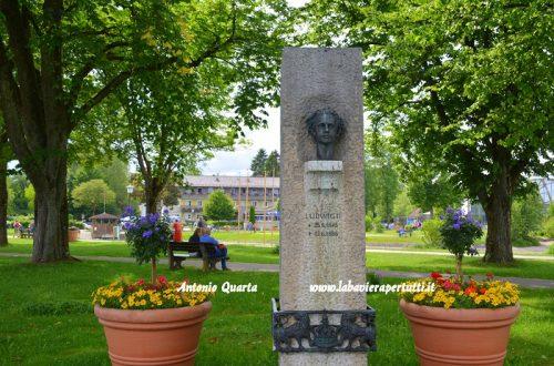 Le commemorazioni per il 176° compleanno di Re Ludwig II